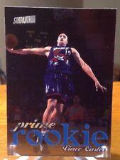 1998-99 Stadium Club Prime Rookies Vince Carter #P5