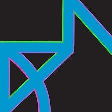 NEW ORDER - SINGULARITY - NEW CD EP