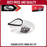 K015552XS GATE TIMING BELT KIT FOR VAUXHALL VIVARO 1.9 2001-2006