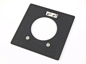 Linhof Technika to Linhof Kardan Color Adapter Lens Board - exc.++