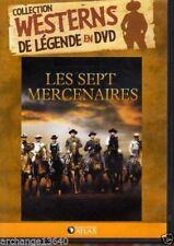 26343//LES SEPT MERCENAIRES DVD EN TBE