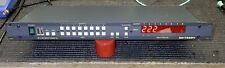 KRAMER SD-7588V 8X8 SDI MATRIX SWITCHER