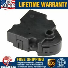Heat Heater A/C Fan Air Vent Blend Door Actuator for Chevrolet GMC Pickup Truck