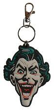 Batman Joker Rubber Keychain ( 1 pack) Keyring