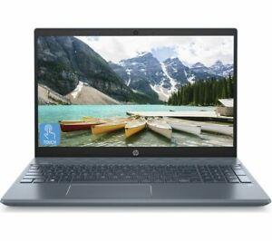 "HP Pavilion 15-CW1511SA 15.6"" Touch AMD Ryzen 3 2.1GHz 256GB SSD 4GB RAM Win 10"