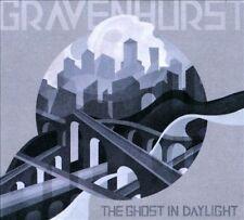 GRAVENHURST - THE GHOST IN DAYLIGHT - CD - NEW
