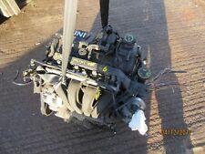 2002 Mini One R50 Engine 751074601