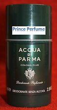 ACQUA DI PARMA COLONIA CLUB DEODORANTE SENZA ALCOOL - 75 ml