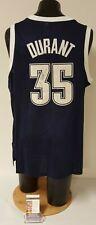 Kevin Durant Signed Jersey Oklahoma City Thunder Basketball Jersey JSA J73048