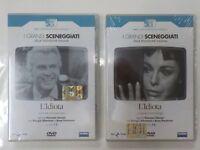 L'Idiota DVD 1/2 Completa - Grandi Sceneggiati Italiani - COMPRO FUMETTI SHOP