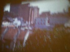 SINGAPUR, 1951. 8mm Privatfilm in Farbe.