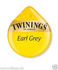 24 x Tassimo Twinings Earl Grey Tea Sold Loose