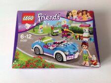 BOITE LEGO Friends 41091 La décapotable de Mia NEUF scellé