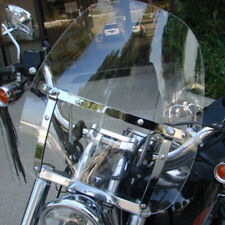 Motorcycle Windscreen Windshield for Honda Magna Shadow Soul Knife 750 1100