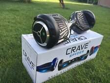 BRAND NEW CRAVE SPYDER SELF-Balancing Scooter
