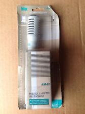 Labtec AM-22 Deluxe Karaoke Microphone With 8' Cord