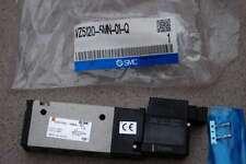 SMC VZ5120-5MN-01-Q 5/2 magneetventiel Solenoid Valve NEW