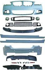 Bodykit karosseriekit spoilerkit performance ottica per BMW 5er f10 10-13 1225350