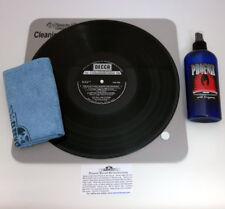 Phoenix Deluxe Record Cleaning Kit for Vinyl