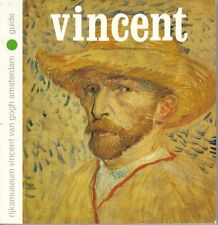 Vincent Van Gogh: Guide to the National Museum, Am