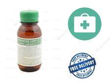 Salicylic acid solution 2% 100 ml seborrhea skin, mycoses, acne, treat warts