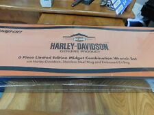Snap On Harley Davidson Midget Wrench Set