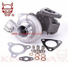 Kinugawa Turbocharger 4D56T 2.5L Pajero Delica Triton TD04-12T Oil-Cooled