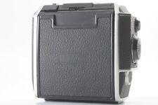 【N/Mint】ZENZA BRONICA EC 6x6 Roll Film Back Holder for EC TL TLII From Japan 762