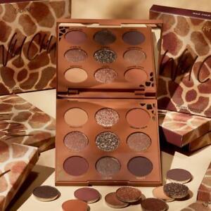 100% Genuine ColourPop Eyeshadow Palette - WILD CHILD - Brand New!