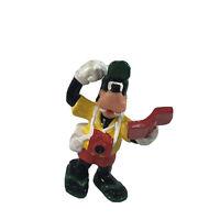 "Disney Goofy holding Red School Book PVC Figure 2.5"""