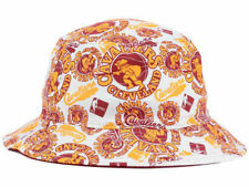 CLEVELAND CAVALIERS - '47 BRAND ALL OVER PRINT LOGO BUCKET HAT Large/XL