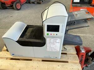 Neopost SI-68 Falz- und Kuvertiermaschine
