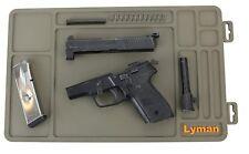 New Gun Cleaning Mat Oil Resistant Pad Handgun Pistol Maintenance Gunsmith Tool
