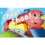 Choo-Choo's Card City