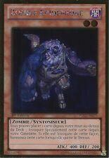 ♦Yu-Gi-Oh!♦ Zombie Epidémique/Plaguespreader : PGLD-FR074 -VF/GOLD RARE-
