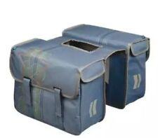 Fahrradtasche Doppeltasche Tasche Gepäckträgertasche Satteltasche