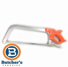 BUTCHER'S HANDSAW 20 INCH (ONE BLADE INCLUDED) - NEW