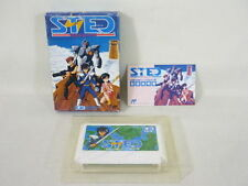 Famicom STED All Item Ref/ccc Nintendo Import Japanese Video Game fc