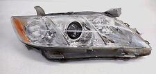 OEM 2007-09 Toyota Camry Ce Le XLE Right Halogen Headlamp Headlight