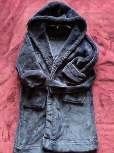 Boys Jasper Conran Dressing Gown 7-8