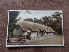 New Forest Photochrom Co Ltd Collectable English Postcards