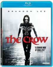 The Crow [New Blu-ray] UV/HD Digital Copy, Widescreen, Ac-3/Dolby Digital, Dig