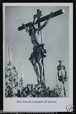 850.-SEVILLA -Semana Santa Stmo. Cristo de la Expiración. (El Cachorro)