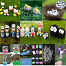 Fairy Garden Miniatures Gnomes Moss Terrariums Resin Figurines For Home new.