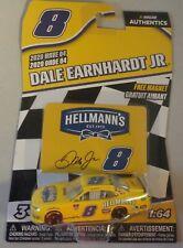 Dale Earnhardt Jr. #8 Hellmann's Xfinity NASCAR Authentics 2020 Wave 4 1:64