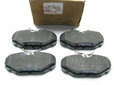 NEW GENUINE OEM Ford F8DZ-2200-AA REAR Brake Pads - 93-06 Taurus, Sable
