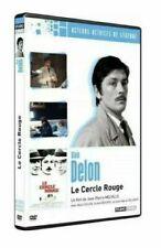 DVD  Alain Delon Le Cercle Rouge Melville Occasion