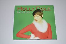 Holly Cole - Baby, It`s Cold Outside / Tradition & Moderne 2001 / Digipack