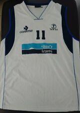 Hapoel Basketball Converse Tank Jersey Size XL Men ISRAEL