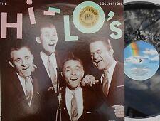 Hi-Lo's US Promo 2LP Collection EX MCA 24171 Jazz Vocal Pop
